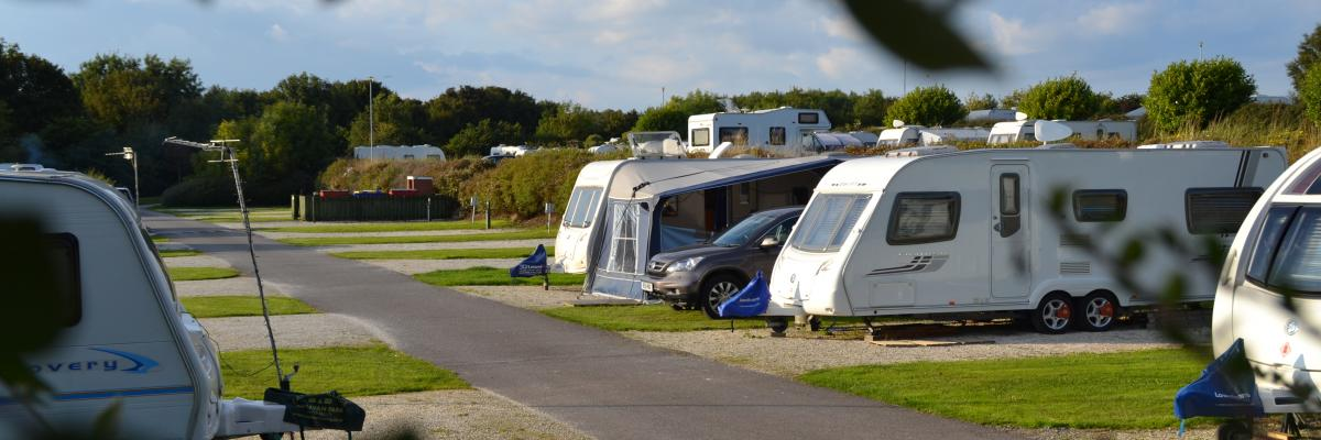 Jacobs Mount Caravan and Camping Park